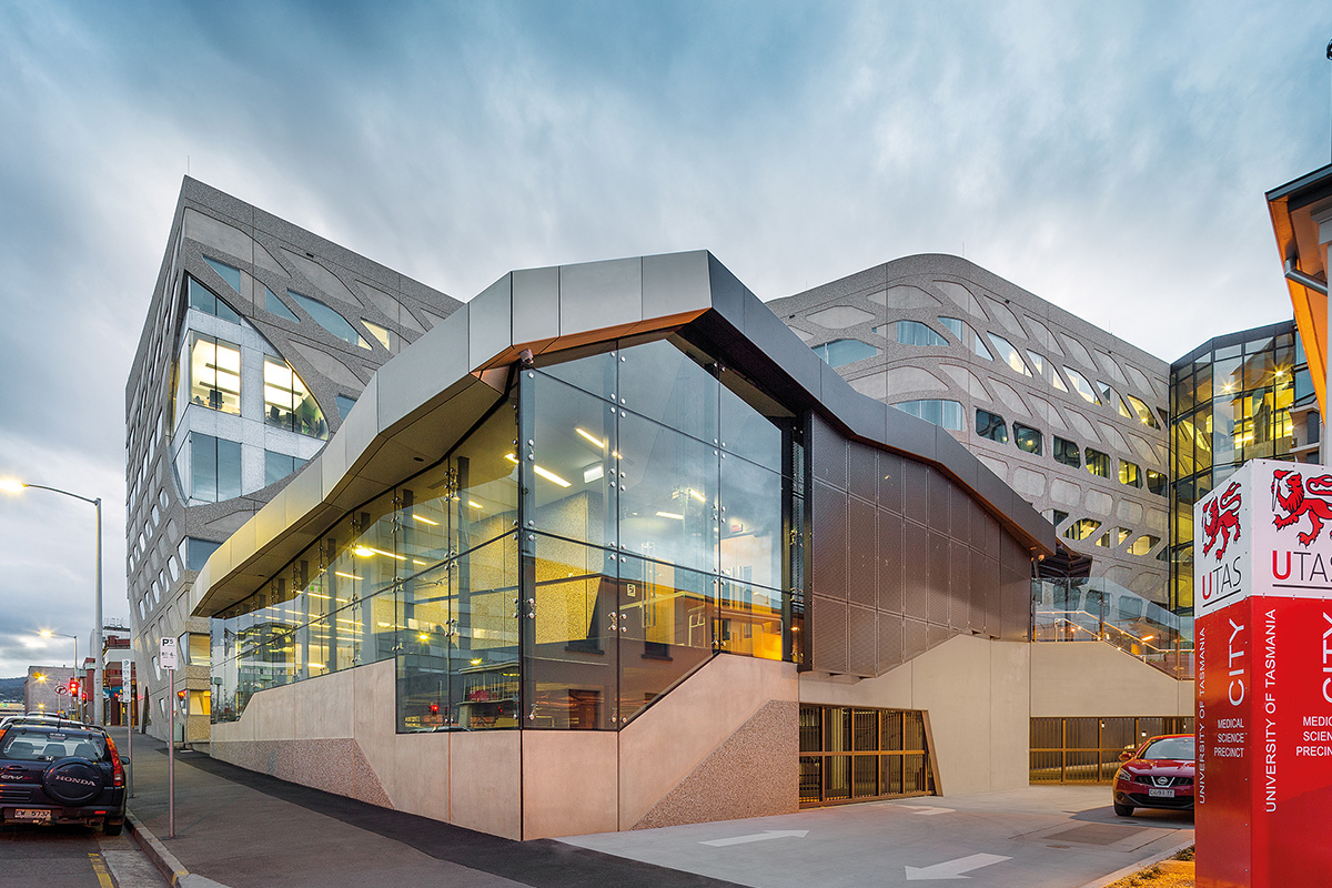 how to change university in australia